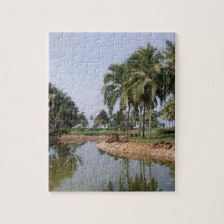 Goa India Puzzles
