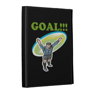 Goal iPad Folio Cover