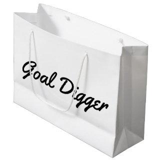 'Goal Digger' Gift Bag