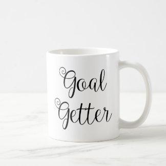 Goal Getter Mug