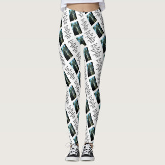 Goal Of Life Is To Plant Trees Next Generation Sit Leggings