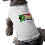 Goal - South African rocket match winning goal Pet Tee