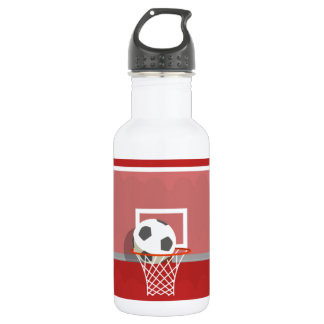 Goal Swoosh 532 Ml Water Bottle