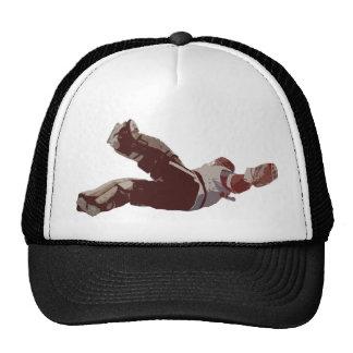 Goalie Hat