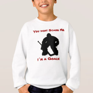 Goalie Tipo 1 Sweatshirt