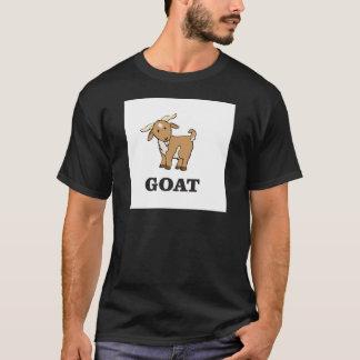 goat art cartoon T-Shirt