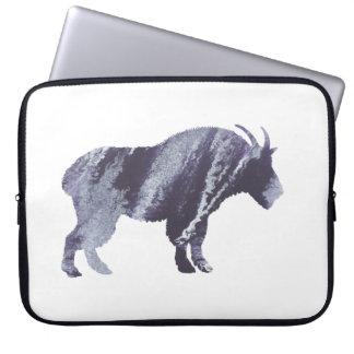 Goat Art Laptop Sleeve