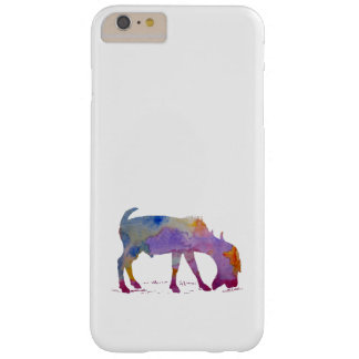 Goat Barely There iPhone 6 Plus Case