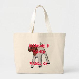 Goat (boer) Handbag
