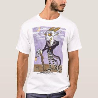 """Goat Faerie"" Apparel T-Shirt"