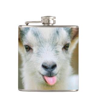 Goat Flask