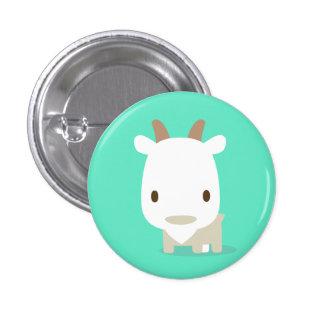 goat green pins ピン