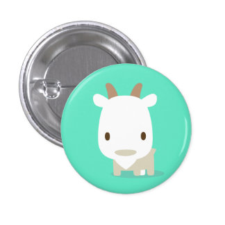 goat green pins ピン