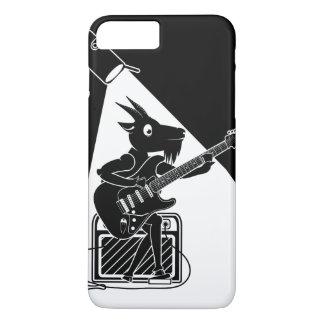 Goat Guitarist iPhone 8 Plus/7 Plus Case