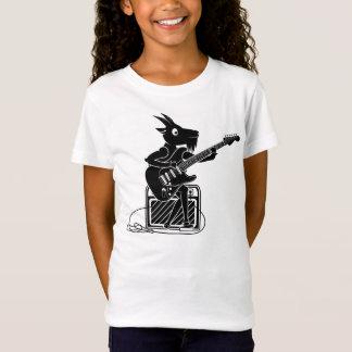 Goat Guitarist T-Shirt