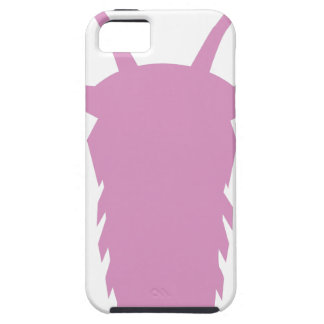 Goat Head iPhone 5 Cover