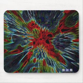 Goat Heads Catalyst Mousepad
