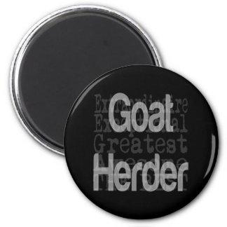 Goat Herder Extraordinaire Magnet