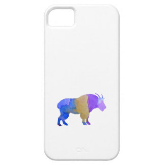 Goat iPhone 5 Case