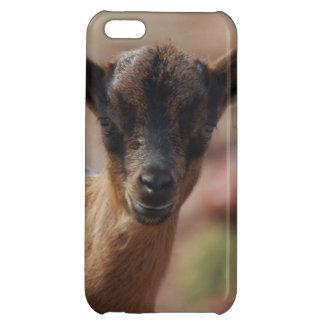Goat iPhone 5C Case