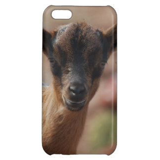Goat iPhone 5C Covers