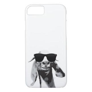 Goat iPhone 7 Case