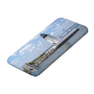 Goat Island Lighthouse, Rhode Island iPhone Case