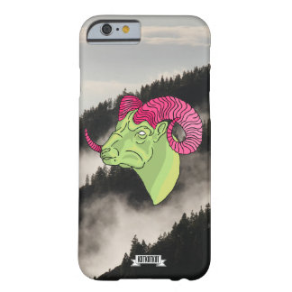 Goat kotkotkot barely there iPhone 6 case