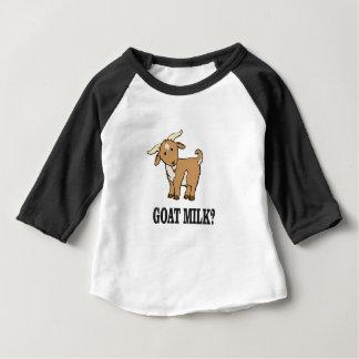 goat milk? baby T-Shirt