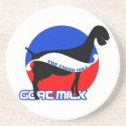 Goat Milk  Coaster