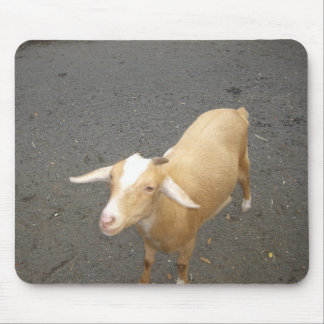 Goat Pad Mouse Pad