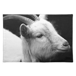 goat placemat