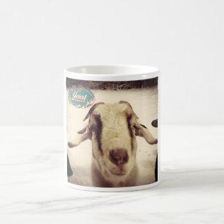 Goat Power Morphing Mug