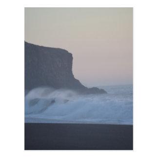 Goat Rock Beach Postcard