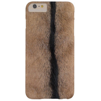Goat Skin Barely There iPhone 6 Plus Case