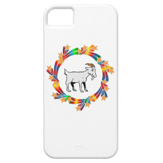 Goat Stars iPhone 5 Cases