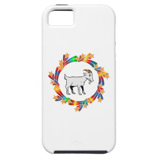 Goat Stars iPhone 5 Cover