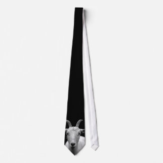 Goat Tie