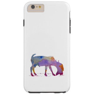 Goat Tough iPhone 6 Plus Case