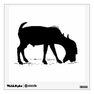 Goat Wall Sticker