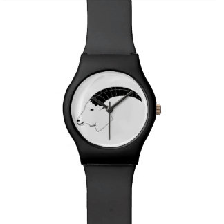 goat watches
