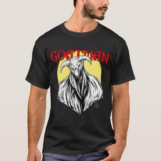 Goatman T-Shirt