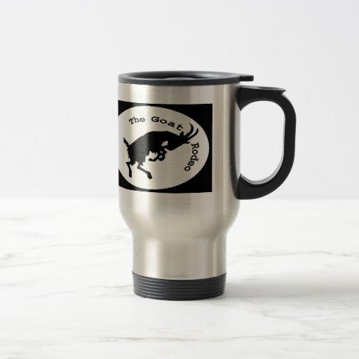GoatRodeo Travel Mug