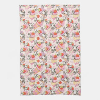 GOATS and Sweets | by TotallyGoatally™ Kitchen Towel