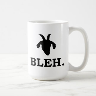 Goats Go BLEH. - 15oz Mug