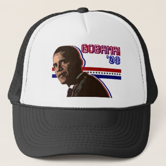 GOBAMA 08 HAT