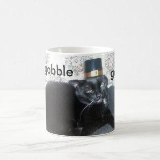 gobble gobble coffee mug