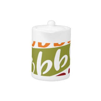 Gobble Gobble Gobble Thanksgiving Design