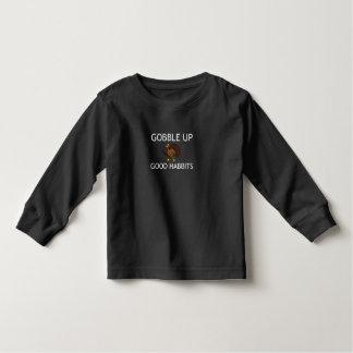 Gobble Toddler T-shirt