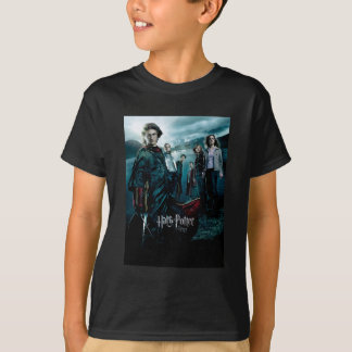 Goblet of Fire - French 4 Tshirts